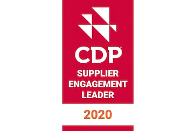 Sony Recognized as a Leader in Supplier Engagement Leader: 2020