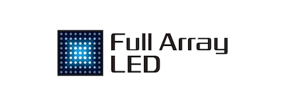 Full Array LED 標誌