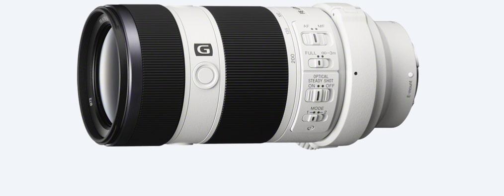 FE 70-200mm F4 G OSS的圖片