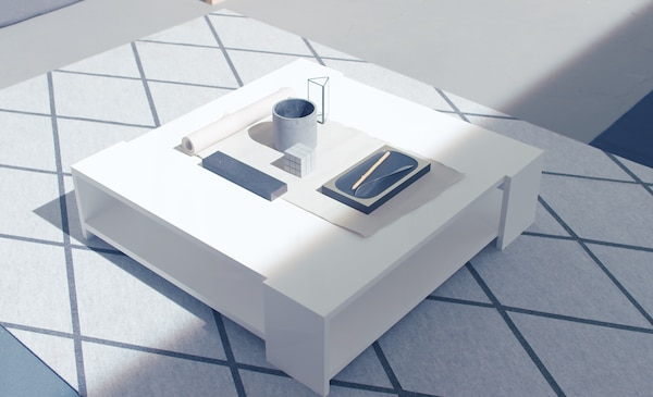 Relaxation table
