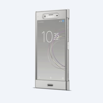 Picture of Xperia XZ1 Style Cover Touch SCTG50