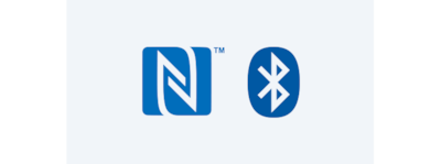 Bluetooth® and NFC