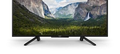 W66F | LED | 全高清 | 高動態範圍 (HDR) | 智能電視 的相片