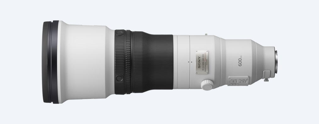 Images of FE 600mm F4 GM OSS