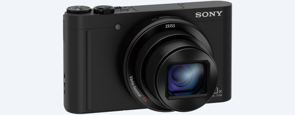 Images of WX500 Compact Camera with 30x Optical Zoom