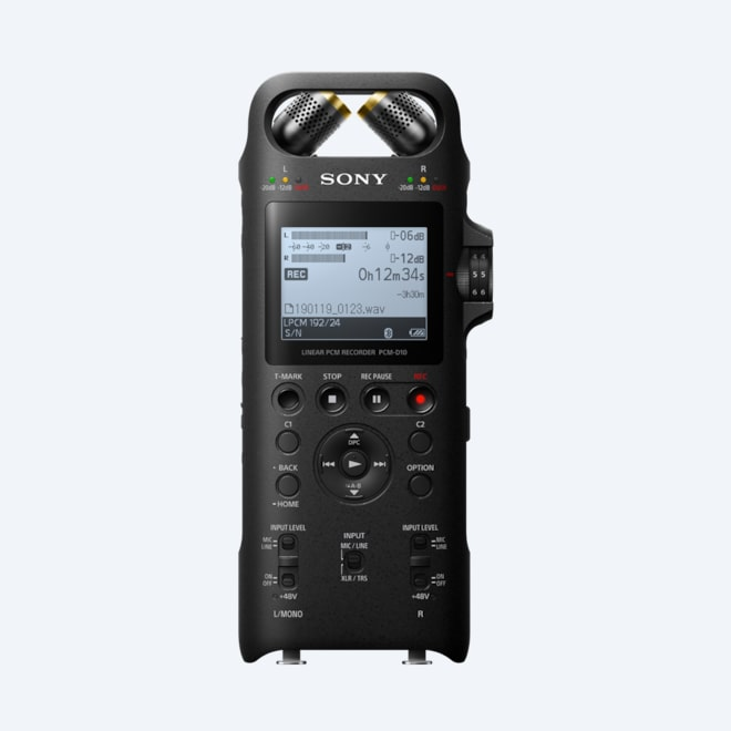 voice activated recorder software for pc