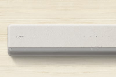 Image of Soundbar