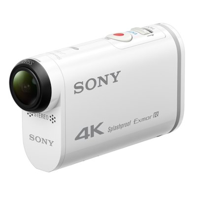 Picture of X1000V / X1000VR  4K Action Cam with Wi-Fi & GPS