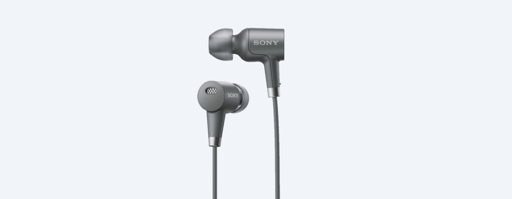 Images of In-ear Headphones for Walkman®