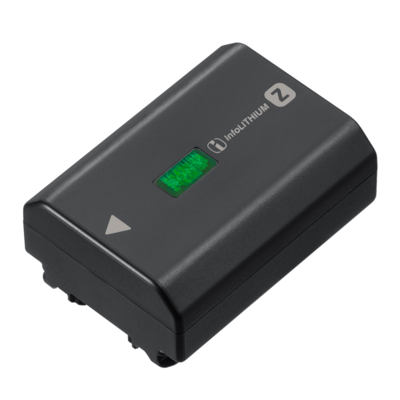 Picture of Z-series Rechargeable Battery Pack