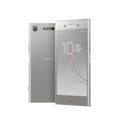 "Picture of Xperia XZ1 -5.2"" Full HD HDR display 