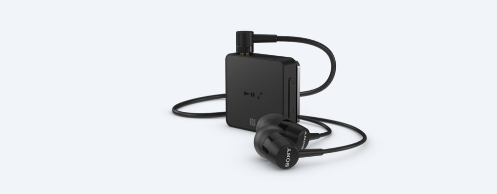 Images of Stereo Bluetooth® Headset SBH24 | Enjoy music and talk wirelessly