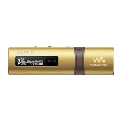 Picture of Walkman with Built-in USB