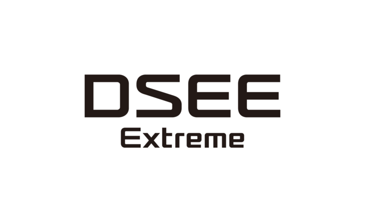 DSEE Extreme 標誌