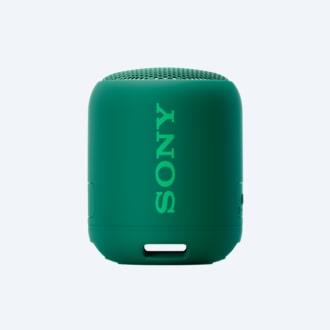 Picture of XB12 EXTRA BASS™ Portable BLUETOOTH® Speaker