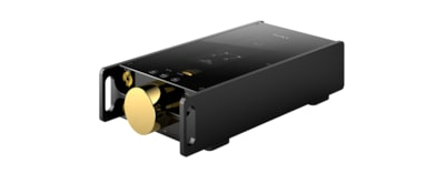Images of DMP-Z1 Digital Music Player Signature Series