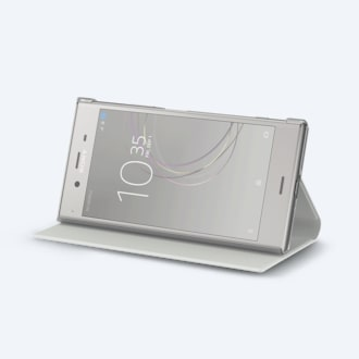 Picture of Xperia XZ1 Style Cover Stand SCSG50