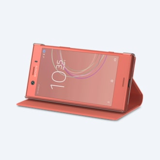 Picture of Xperia XZ1 Compact Style Cover Stand SCSG60