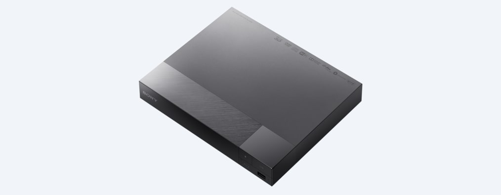 Images of 3D Blu-ray Disc™ Player with built in Wi-Fi