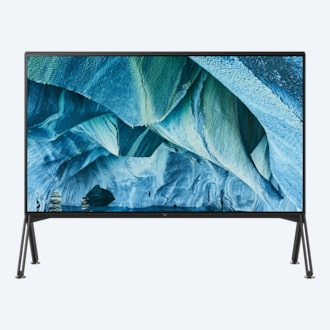 Picture of Z9G | MASTER Series | LED | 8K | High Dynamic Range (HDR) | Smart TV (Android TV)