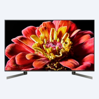Picture of X90G | LED | 4K Ultra HD | High Dynamic Range (HDR) | Smart TV (Android TV)