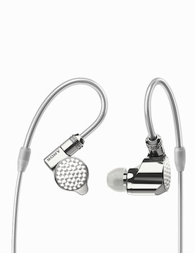 IER-Z1R In-ear Headphones