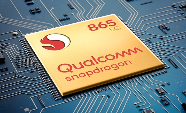 Qualcomm® Snapdragon™ 865 5G 流動平台和 Snapdragon X55 5G Modem-RF 系統