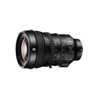 Picture of E PZ 18-110mm F4 G OSS