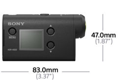 Picture of HDR-AS50 Action Cam