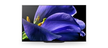 A9G | MASTER Series | OLED | 4K Ultra HD | 高動態範圍 (HDR) | 智能電視 (Android TV) 的相片