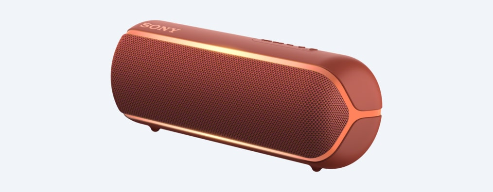 Images of XB22 EXTRA BASS™ Portable BLUETOOTH® Speaker