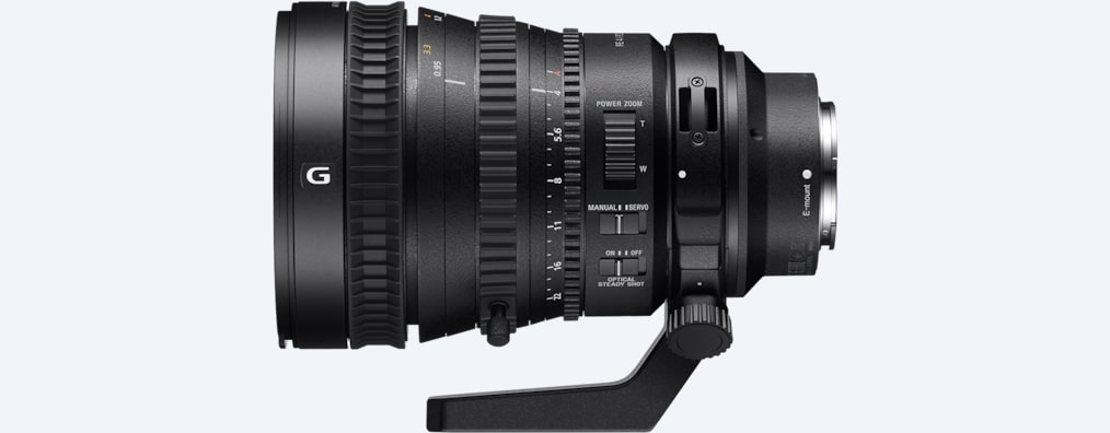 Images of FE PZ 28-135mm F4 G OSS