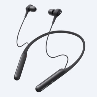 Picture of WI-C600N Wireless Noise Cancelling In-Ear Headphones
