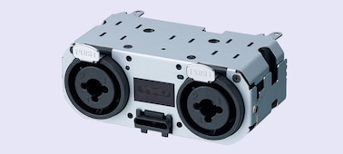 Picture of D10 Linear PCM-Recorder D Series