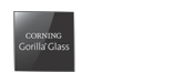 Corning Gorilla Glass and IP65/68