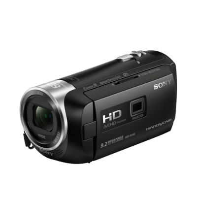 Picture of PJ440 Handycam® with Built-in Projector