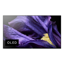A9F | MASTER Series | OLED | 4K Ultra HD | 高動態範圍 (HDR) | 智能電視 (Android TV) 的相片