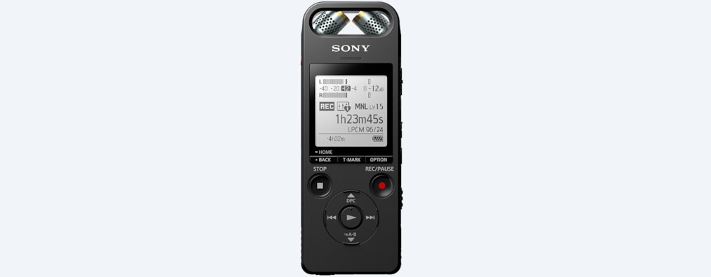 Images of SX2000 Digital Voice Recorder SX Series