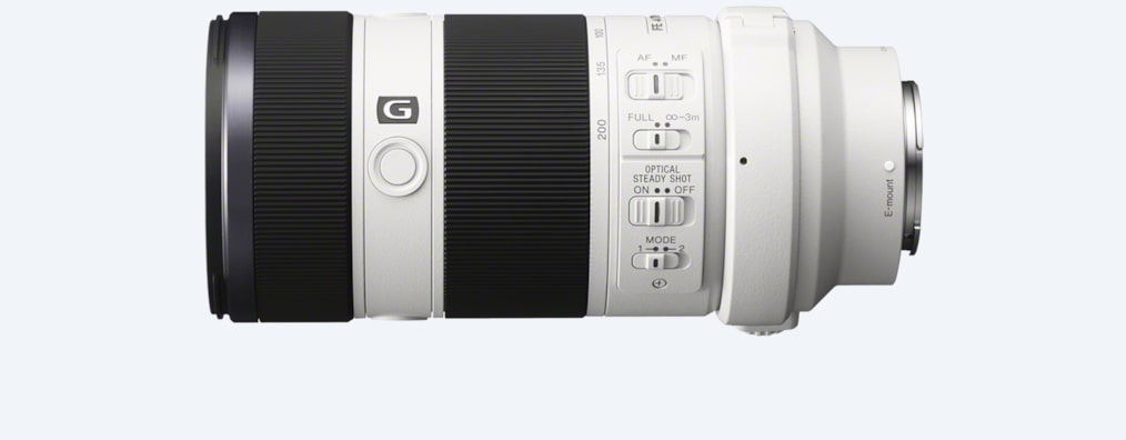 Images of FE 70-200mm F4 G OSS