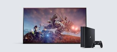 X70F | LED | 4K Ultra HD | High Dynamic Range (HDR) | Smart TV Photos