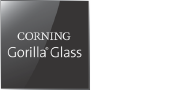 Corning Gorilla Glass logo