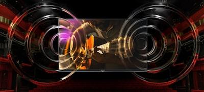 X70F | LED | 4K 超高清 | 高動態範圍 (HDR) | 智能電視 的相片