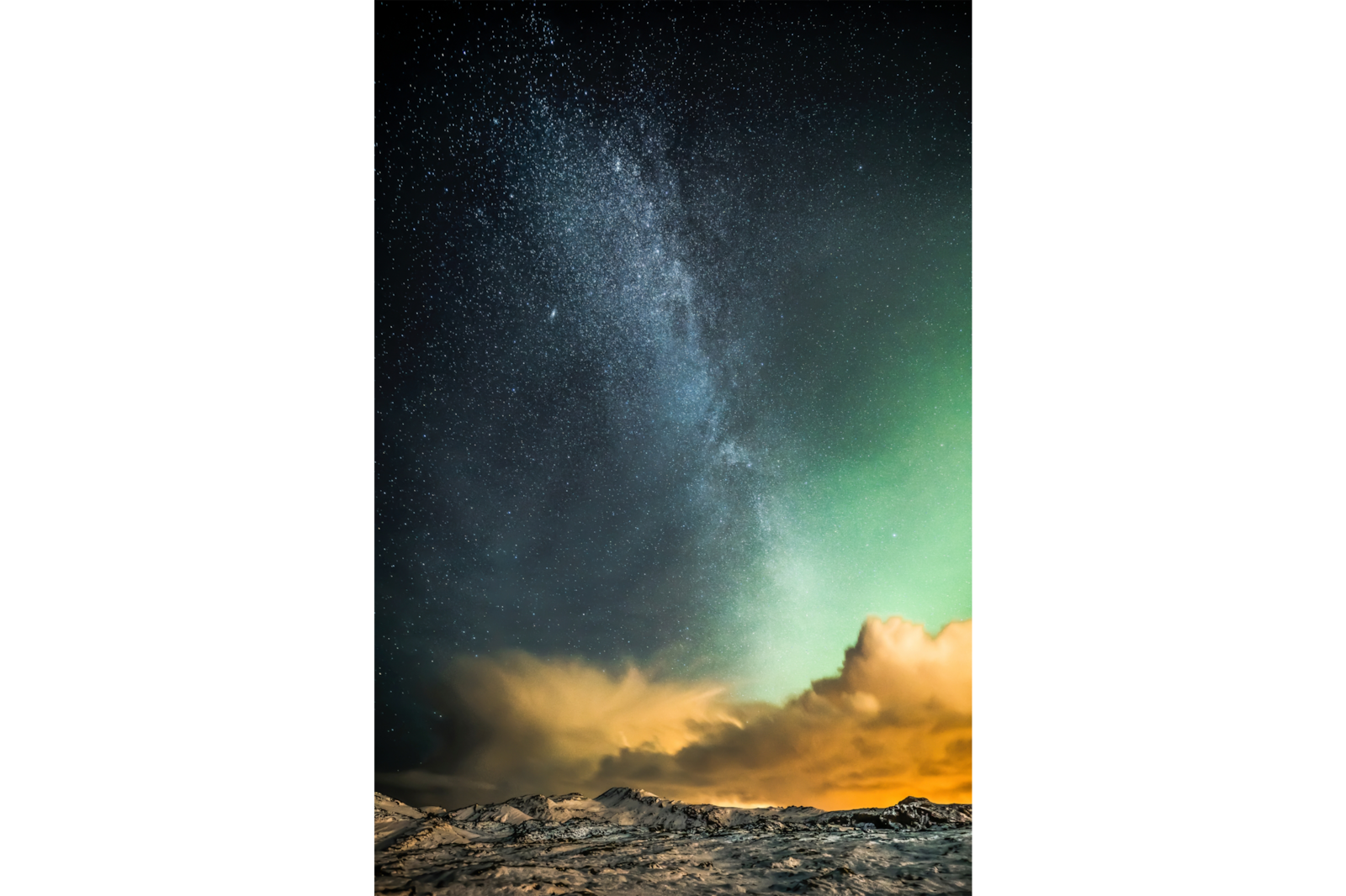 milky way alpha 9
