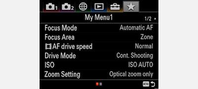 RX100 VI - 廣闊的變焦範圍和超高速自動對焦效能 的相片