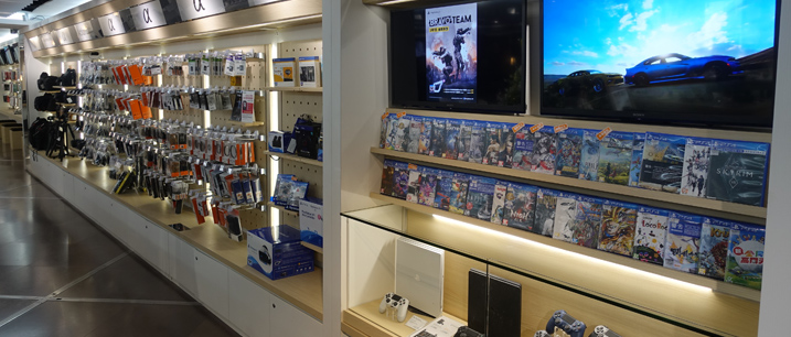 Sony Store - Sony Corporation of Hong Kong Limited